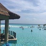 Foto di The Westin Lagunamar Ocean Resort Villas & Spa, Cancun