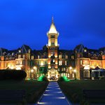 Foto de Slieve Donard Resort and Spa