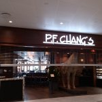 Welcome to PF Changs