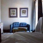 Foto de Il Moresco Hotel