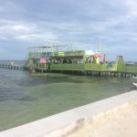Water Taxi Dropoff: Arrival & Departure from the island