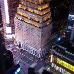 Photo de Hyatt Centric Times Square New York