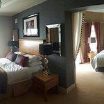 Photo de Errigal Country House Hotel
