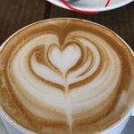 صورة فوتوغرافية لـ Cafe Soma