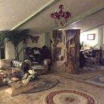 The Edge Accommodation Photo
