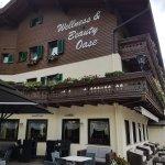 Zdjęcie Romantic & Family Hotel Gardenia