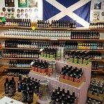 Scottish Real Ale Shop