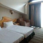Photo of Grand Cettia Hotel