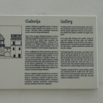 Interesting facts about the gallery walkway which had existed in the past