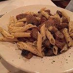 Another excellent dinner @ Mamma Onesta's