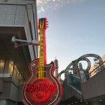 Photo of Hard Rock Cafe Yokohama