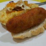 Photo of El Huevo Frito