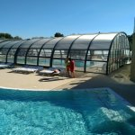 Foto de Camping Le Soleil de La Mediterranee