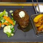 Gasthof-Walcher-Steak
