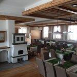 Gasthof-Walcher-Speisesaal