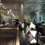 Foto de Grand Prince Hotel New Takanawa
