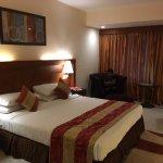 Accord Highland Hotel Ooty Foto