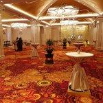 Foto de NagaWorld Hotel & Entertainment Complex