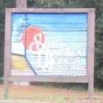 Sam Houston Jones State Park, Lake Charles, Louisiana