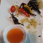Foto de Bugs Cafe