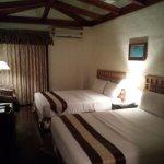 Airai Water Paradise Hotel & Spa Foto