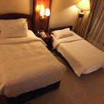 Photo de Corniche Hotel Abu Dhabi