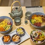 Фотография Korean Bistro Suwon