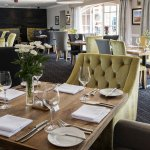 Bransford Restaurant @ The Old Hall Hotel