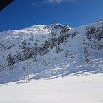 Kühtai Ski Resort