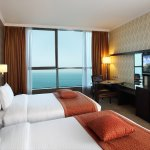 Classic Twin Room Sea View