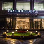 Photo of Fraser Residence Shanghai