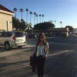Comfort Inn - Los Angeles / West Sunset Blvd. Foto