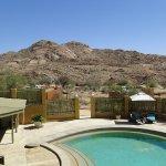 Klein-Aus Vista: Desert Horse Inn Photo