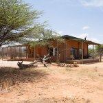 Photo of Okonjima Bush Camp