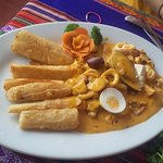 Photo of Restaurante Mar de Grau Boquete