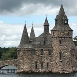 Boldt Castle, Thousand Island