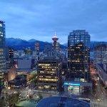 Foto di The Westin Grand, Vancouver