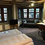 Hotel Vadian Foto