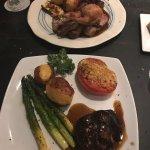 Foto de Brave New Restaurant