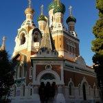 Photo de Cathédrale Orthodoxe Russe Saint-Nicolas de Nice