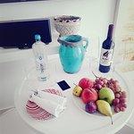 Wine & Fruits Platter *Garth*