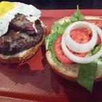 Entrecote Burger