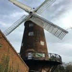 Photo of Green's Windmill