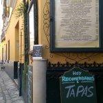 Photo de Restaurante Alianza
