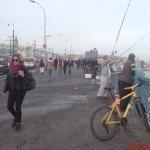 Nice city for biking!