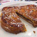 PBJ French Toast!