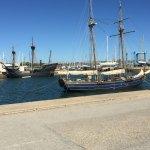 Marina Vessels