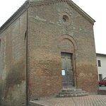 Chiesa Santi Giacomo e Cristoforo