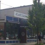 Atlantic Baking Company, Rockland, Maine