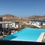 Foto de Senia Hotel